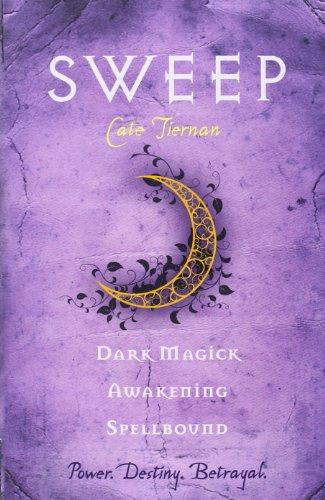 Sweep: Dark Magick, Awakening, and Spellbound: Volume 2 (Series Sweep)