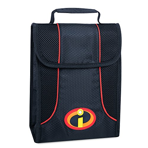 Disney Incredibles 2 Lunch Tote -