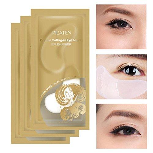 Pilaten Collagen Eye Mask - 3