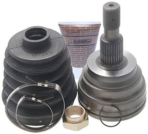 FEBEST 1610-164S Outer CV Joint