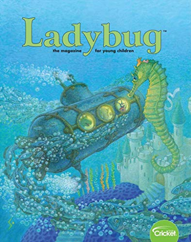 - Ladybug