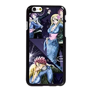 Fairy Tail funda iPhone LY36PT8 6 6S 4,7 pulgadas funda caja del teléfono celular N0LW3L3OW