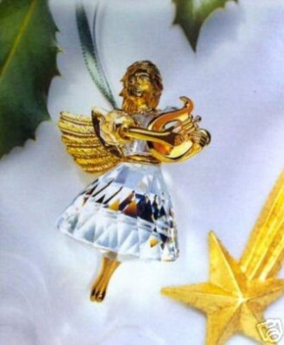 (Swarovski 1998 Angel Ornament)