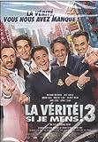 La Verite Si Je Mens ! 3 - DVD