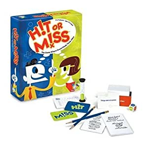 Hit Or Miss Game