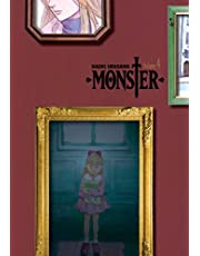 Monster: The Perfect Edition, Vol. 4 (Volume 4)