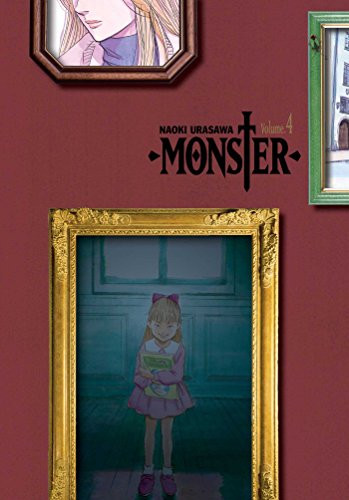 (Monster, Vol. 4: The Perfect Edition)