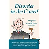 Disorder In The Court!