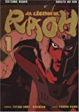 img - for La l  gende de Raoh, Tome 1 (French Edition) book / textbook / text book