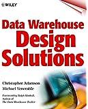 Data Warehouse Design Solutions