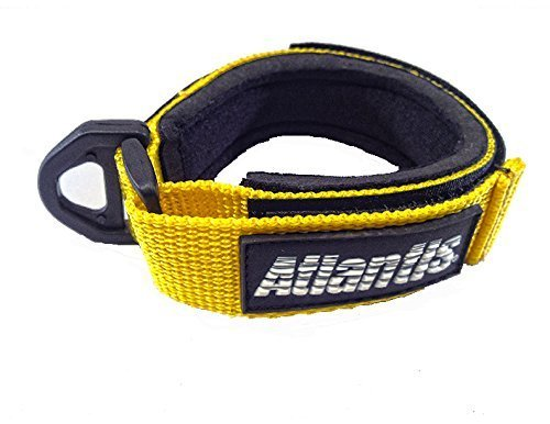 PRO FLOATING LANYARD WRIST BAND by Atlantis (Lanyards Floating Pro)