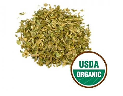 Lobelia Leaf Organic C/S, 4 Ounces
