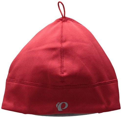 Pearl Izumi - Run Men's Thermal Hat, One Size, True Red