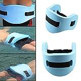 Jia Jia Trade 2 count/set of Water Floatation-Flotation Belt-Swim Training Belt for Water Workout,Aqua Jogging training , Swimming Training Aid, Hydrotherapy Fitness