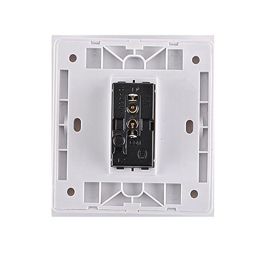 Sharplace Kit de Control de Acceso Biométrico de Huellas Dactilares con 5 Tarjetas RFID 5 Tarjetas Clave: Amazon.es: Electrónica