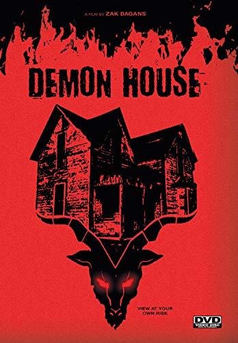 (Demon House)