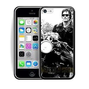 Hot New Season TV Series The Walking Dead Custom Best Duarable Phone Case for iPhone 5C