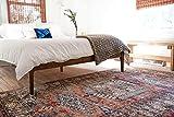 Unique Loom Utopia Collection Traditional Geometric