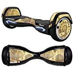 MightySkins Skin Compatible with Razor Hovertrax 2.0 Hover Board Self-Balancing Smart Scooter wrap Cover Sticker Skins… 5