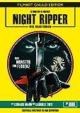 Night Ripper - Das Monster von Florenz [Blu-ray] [Limited Edition]