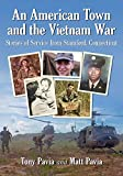 An American Town and the Vietnam War: Stories of