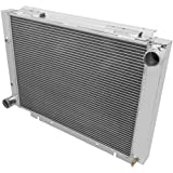ford galaxie radiator - Champion Cooling Systems CC6063 All-Aluminum Radiator 1960-63 Ford Galaxie