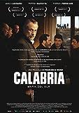 Calabria, Mafia Del Sur (Region 2) [ Non-usa Format, Import - Spain ]