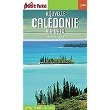 NOUVELLE CALÉDONIE 2018 Petit Futé (Country Guide)