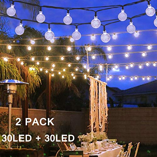 Modern Christmas Lights Outdoor