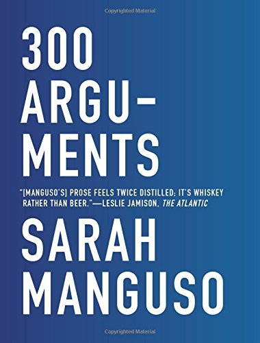 Image of 300 Arguments: Essays