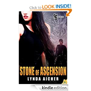 Stone of Ascension (Energen) Lynda Aicher