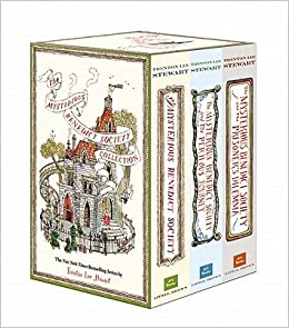 The Mysterious Benedict Society Collection   [BOXED-MYSTERIOUS BENEDICT S-3V] [Boxed Set]