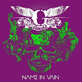 Grayskul Name In Vain
