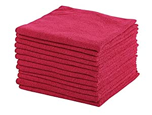 Dri Microfiber Cleaning Cloth Plus (Extra Absorb, Cleaning Power and Dry Fast)
