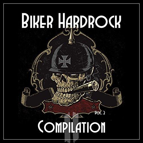 (Biker Hardrock Compilation, Vol. 2 [Explicit])