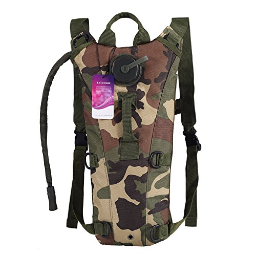 Lalawow Military Hydration Climbing Survival product image