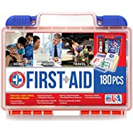 Amazon com: First Aid Kits: Health & Household