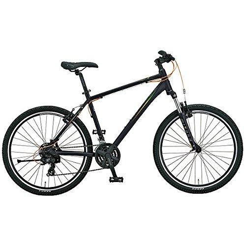 ミヤタ(MIYATA) クロスバイク カリフォルニアスカイ M BCSM388 (OK26) 48cm B077NW1NP1