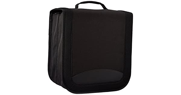 Amazon.com: Estuche para CD/DVD AmazonBasics color negro ...