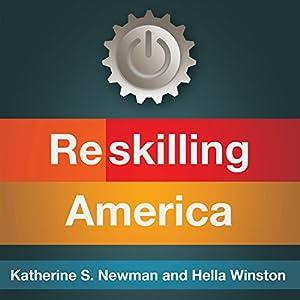 Reskilling America Audiobook