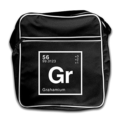 Bag Periodic Flight Graham Dressdown Element Black Retro Red AxfXAHqw5