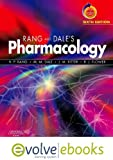 img - for Rang & Dale's Pharmacology: With STUDENT CONSULT Online Access book / textbook / text book