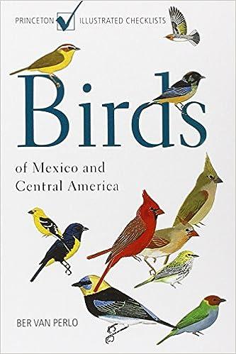 BIRDS (EXCEPT BIRDS OF PREY) - BOOKS 51epLA1P-bL._SX331_BO1,204,203,200_