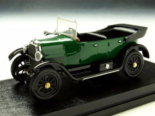 1/43 フィアット501 スポーツ 1919-26 オープン グリーン RI4266