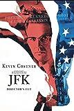 JFK: (Director's Cut) (1991)
