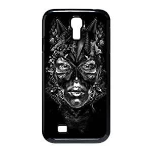 Catwoman YT5021986 Phone Back Case Customized Art Print Design Hard Shell Protection SamSung Galaxy S4 I9500