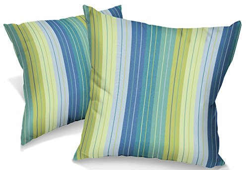 3121 Outdoor Throw Pillow, 16