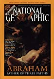 National Geographic Magazine, December 2001