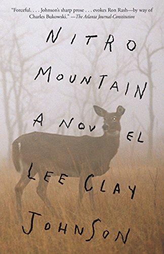 Nitro Wall (Nitro Mountain: A novel)