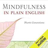 #7: Mindfulness in Plain English